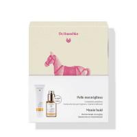 Cadeauset 'Mooie huid' - 100% natuurlijke verzorgingsproducten