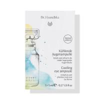 Dr.Hauschka Oogcompressen Limited Edition