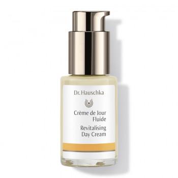 Crème de Jour Fluide Dr.Hauschka | avec cadeau