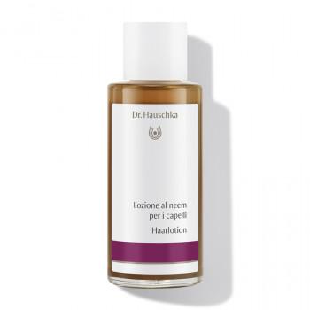 Dr.Hauschka Haarlotion: haarwater met neem