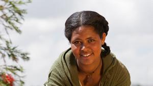Dr.Hauschka Huile essentielle de rose d'Éthiopie