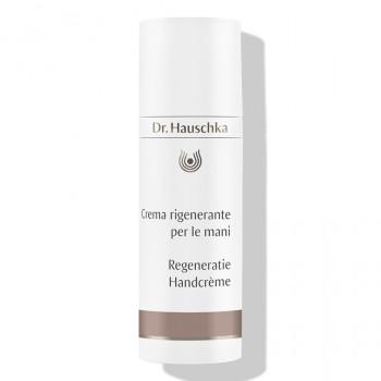 Dr.Hauschka Regeneratie Handcrème - natuurlijke cosmetica