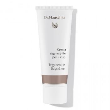 Dr.Hauschka Regeneratie Dagcrème - gezichtscrème
