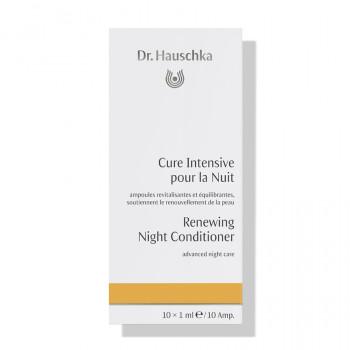 Cure Intensive pour la Nuit Dr.Hauschka