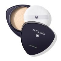 Loose Powder - los poeder translucent van Dr.Hauschka
