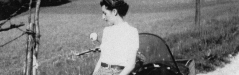 Dr.Hauschka Beauté intérieure : Elisabeth Sigmund