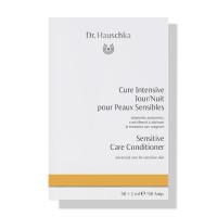 Dr.Hauschka Cure Intensive Jour/Nuit pour Peaux Sensibles 50 x 1ml - ampoules