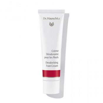 Crème Déodorante pour les Pieds Dr.Hauschka