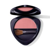 Blush Dr.Hauschka 01 framboise - 100%cosmétique naturelle
