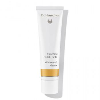 Dr.Hauschka Vitaliserend Masker - verstevigend gezichtsmasker - voor een strakke huid