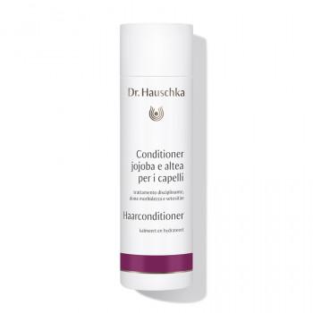 Dr.Hauschka Haarconditioner, natuurlijke cosmetica zonder siliconen