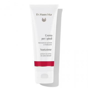 Dr.Hauschka Voetcrème voor zeer droge voeten, natuurlijke cosmetica