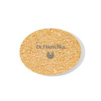 Dr. Hauschka Cosmeticaspons om je gezicht te reinigen en make-up te verwijderen