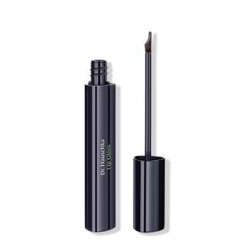Transparante Lip Gloss radiance: Dr.Hauschka