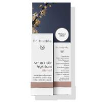 Dr.Hauschka Sérum-Huile Régénérant Intensif Dr.Hauschka, recevez en cadeau la Crème de Jour Régénérante Intensive 5 ml