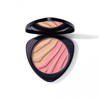 Dr. Hauschka Limited Edition - Blush Duo 04