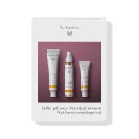 Dr.Hauschka Must-haves voor de droge huid