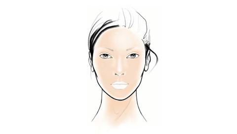 Schminken met Dr.Hauschka: hoe breng ik een make-up basis aan?