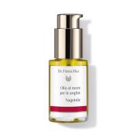 Dr.Hauschka Nagelolie - versterkende, beschermende nagelolie - natuurlijke cosmetica