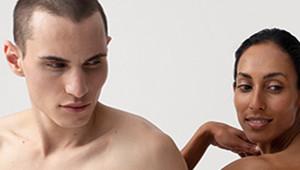 Dr.Hauschka: Online test voor het bepalen van jouw huidbeeld