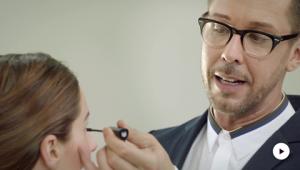Dr.Hauschka Tutorial: Wimpers met wow-effect